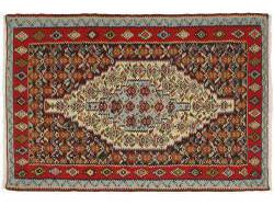 Kilim Senneh 110x76