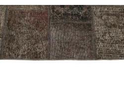 Vintage Patchwork persan 205x144