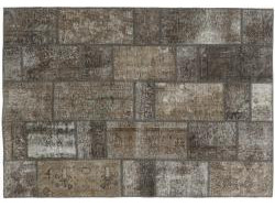 Vintage Patchwork persan 196x137