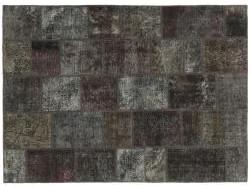 Vintage Patchwork persan 203x144