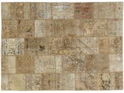 Vintage Patchwork persan 200x144