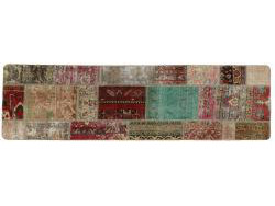 Vintage Patchwork persan 252x72