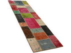 Vintage Patchwork persan 251x72