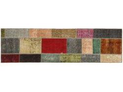 Vintage Patchwork persan 252x71