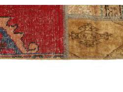 Vintage Patchwork persan 204x140