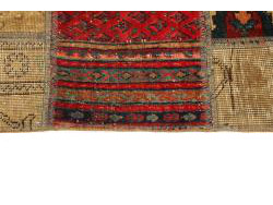 Vintage Patchwork persan 202x138