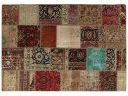 Vintage Patchwork persan 237x164