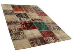 Vintage Patchwork persan 234x167