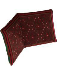Coussin d'assise 115x60