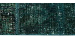 Vintage Patchwork persan 296x80