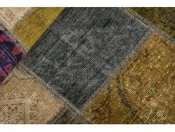 Vintage Patchwork persan 248x70