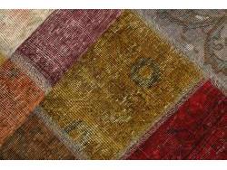 Vintage Patchwork persan 250x70