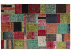 Vintage Patchwork persan 300x199