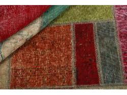 Vintage Patchwork persan 294x200