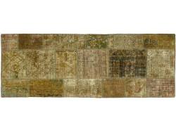 Vintage Patchwork persan 200x70