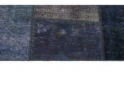 Vintage Patchwork persan 200x142
