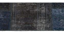 Vintage Patchwork persan 253x73