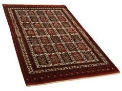 Turkmène Fin 168x114