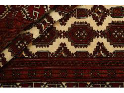 Turkmène Fin 240x157