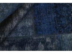 Vintage Patchwork persan 198x138