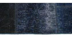 Vintage Patchwork persan 203x141