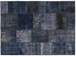 Vintage Patchwork persan 197x141