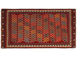 Kilim Persan Vintage 280x150