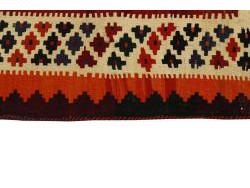 Kilim Persan Vintage 258x160