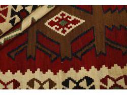 Kilim Persan Vintage 315x159