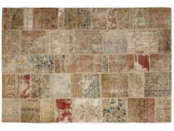 Vintage Patchwork persan 297x200