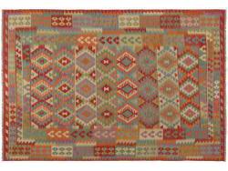 Afghan Kilim 290x197