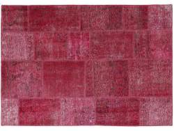 Vintage Patchwork persan 198x142