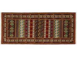 Turkmène Fin 193x84