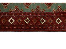 Turkmène Fin 189x83