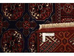 Turkmène Fin 202x88