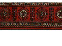 Turkmène Fin 196x85