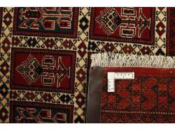 Turkmène Fin 190x87
