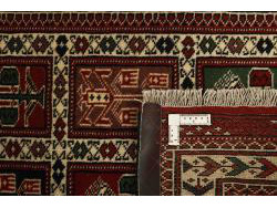 Turkmène Fin 192x83
