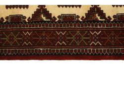 Turkmène Fin 194x84