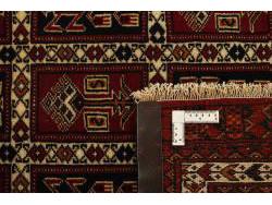 Turkmène Fin 285x84