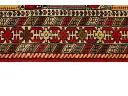 Turkmène Fin 184x84