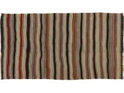 Kilim Persan Vintage 273x150