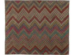 Afghan Kilim 245x208