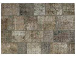 Vintage Patchwork persan 201x137