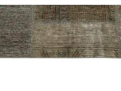 Vintage Patchwork persan 199x139