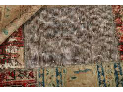 Vintage Patchwork persan 235x165