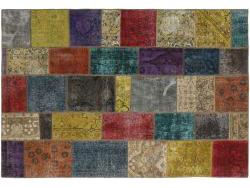 Vintage Patchwork persan 241x165