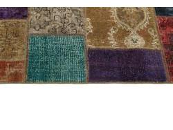 Vintage Patchwork persan 240x167