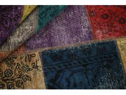Vintage Patchwork persan 240x163