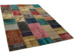 Vintage Patchwork persan 238x170